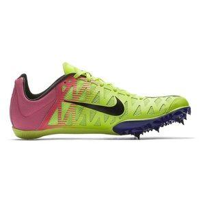 Nike Mens Size 8 Zoom Maxcat 4 Track & Field
